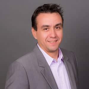 Boris Aimé