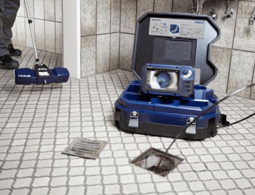 Audit par inspection caméra : quels sont les avantages ?