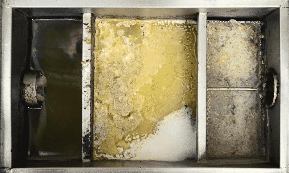 ALSBOM Maintenance Biologique Bacs à Graisses