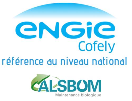 ALSBOM référencé au niveau national par ENGIE COFELY