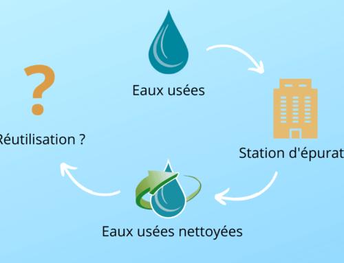Chemin de l'eau : où finissent les eaux usées ?
