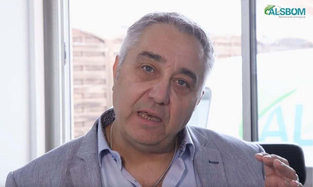 Alsbom spécialiste réseaux canalisations