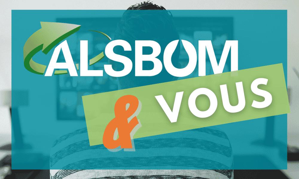 Alsbom&Vous