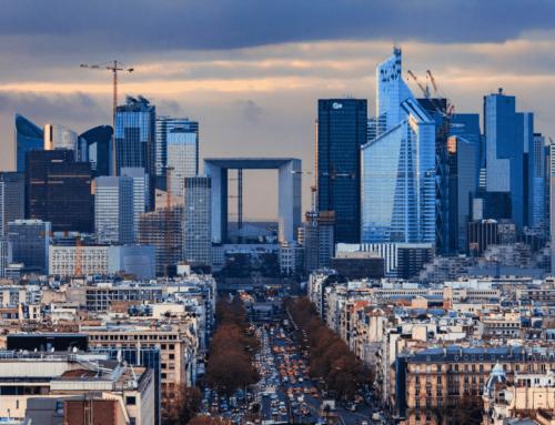 Un site nécessitant un niveau d'exigence élevé à Paris La Défense